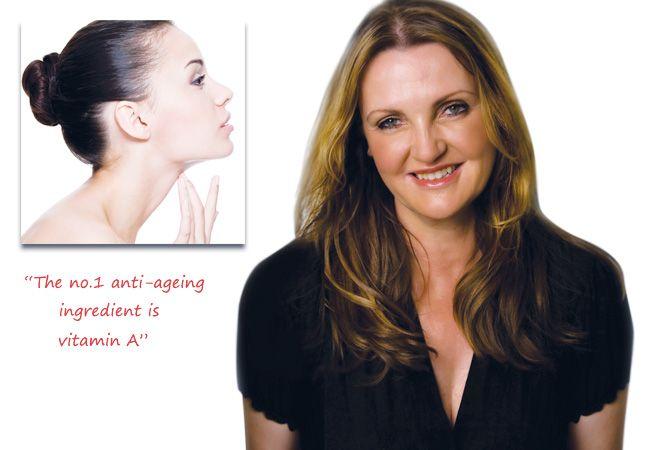 10 Anti-aldring tips fra de fordeler