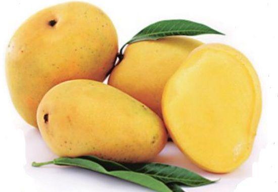 Best Angst og stress Fighting matvarer mango
