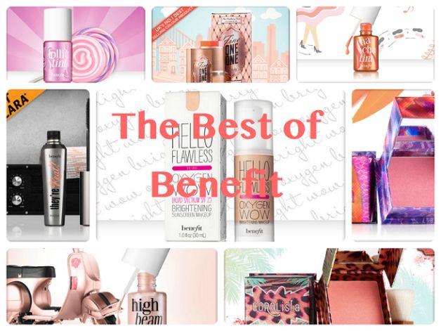 10 Beste Benefit Cosmetics produkter å kjøpe for mørke / oliven indisk hud