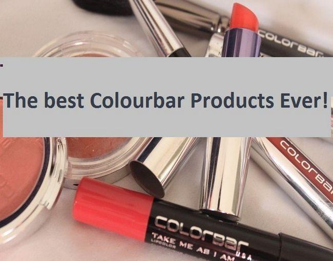 10 Beste colorbar produkter tilgjengelig i India