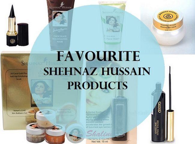 10 Beste shahnaz husain produkter tilgjengelig i India