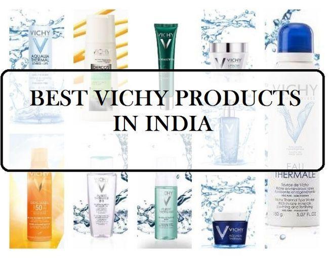 10 Beste Vichy produkter tilgjengelig i India