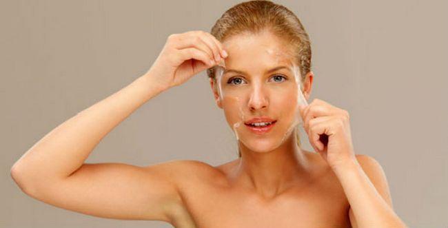 10 Måter peel-off maske kan nytte for deg