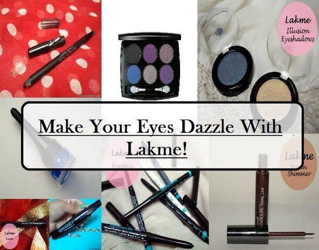13 Beste Lakme øye makeup produkter tilgjengelig i India