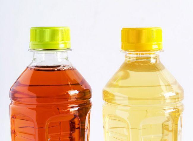 26 Verste flaske te produkter