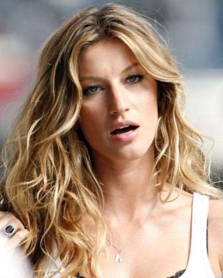 20 Celebrity frisyrer og hårklipp
