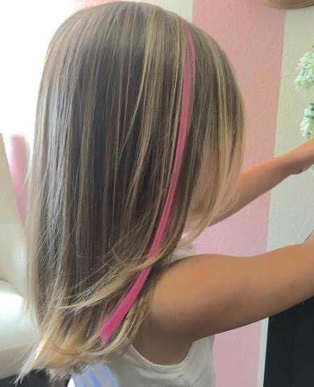 20 Cute hårklipp for jenter