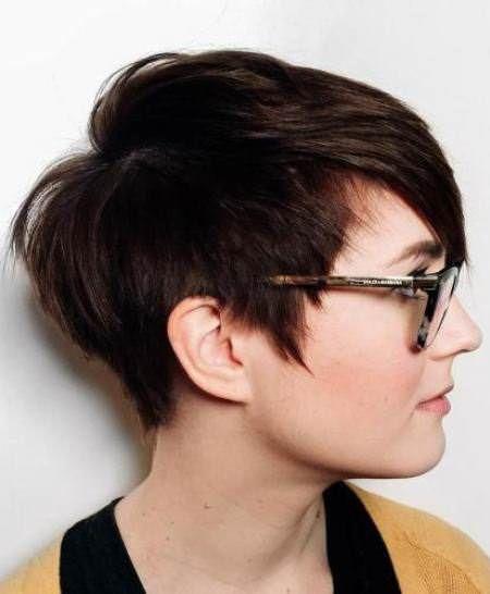 20 Trendy korte hårklipp