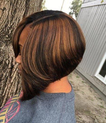 20 Weave frisyrer for svarte kvinner