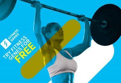 2017 FitnessGenes Challenge