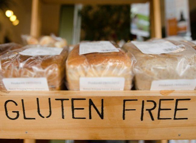 40 Beste og verste glutenfrie produkter