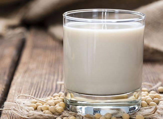 Soyaprotein hemmelige fordel