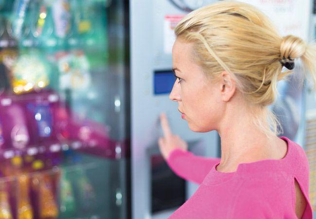 5 Måter å motstå cravings