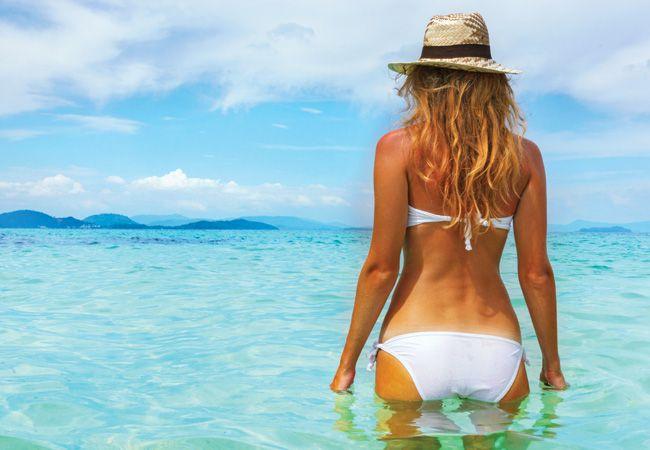 6 Skjønnhet tips for en sommer klar kropp