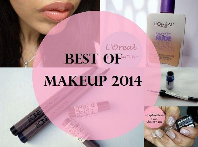 6 Beste skjønnhet og makeup produkter i India 2014