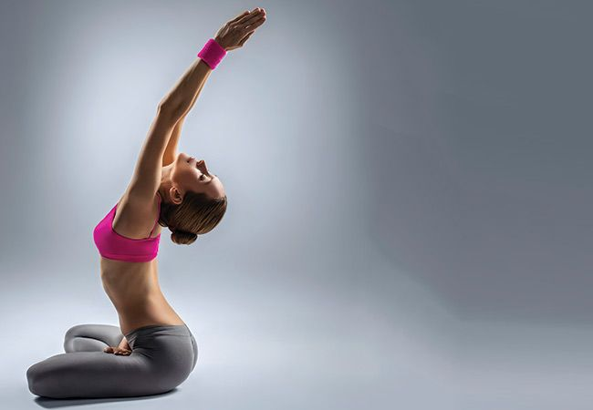 7 Fordeler med hot yoga