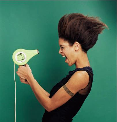 7 Produkter som beskytter håret mot varmeskader