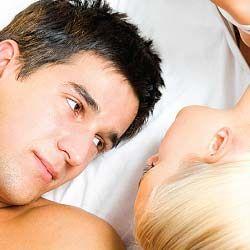 Årsaker til seksuell dysfunksjon hos menn