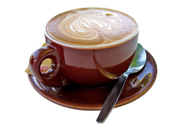 Kaffe knyttet til vektøkning