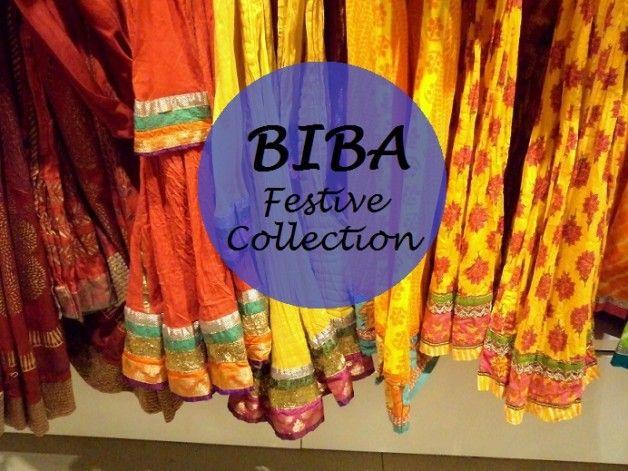Kom shopping med meg for indiske etniske slitasje for kvinner: Biba butikk i Delhi