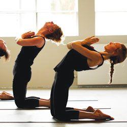 Haute hot yoga