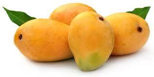 Helsegevinst av mango