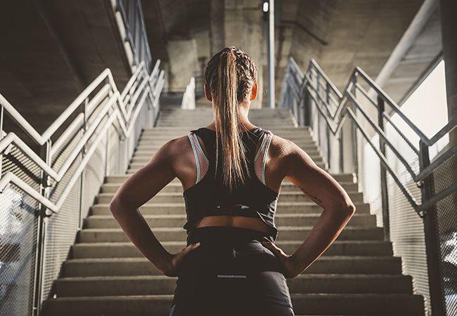 Hvordan du kan forbedre din makt walking teknikk