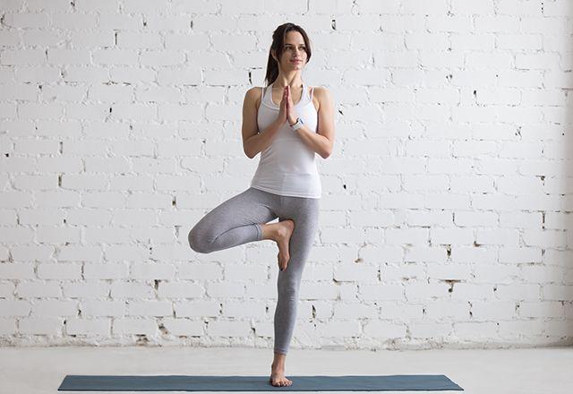 Hvordan å gjenoppbygge din metabolic rate ved å redusere stress