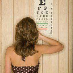 Hold et øye med helsen