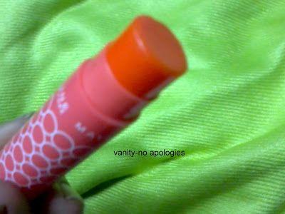 Maybelline lip jevn farge og omsorg gjennomgang