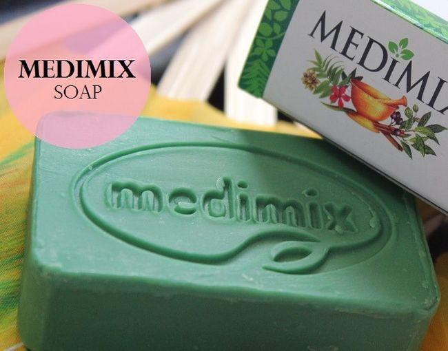 Medimix ayurvedisk klassisk såpe: vurdering, pris