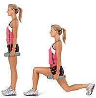 Penny Ultimate Circuit Workout