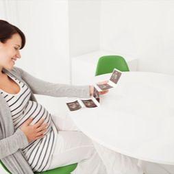 Planlegging for graviditet