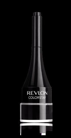Revlon Color gel eye liners