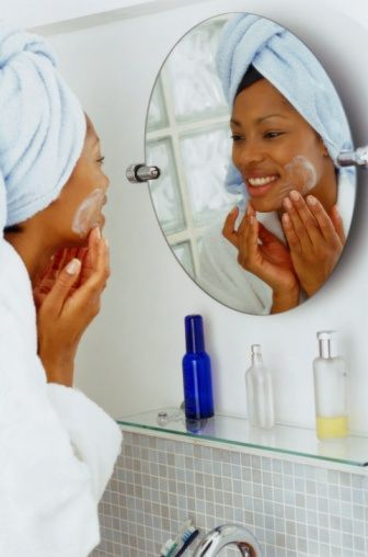Shine kontroll: 7 produkter som temme fet hud