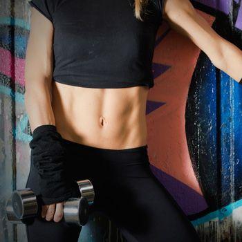 Hopp karbohydrater og brenne mer fett