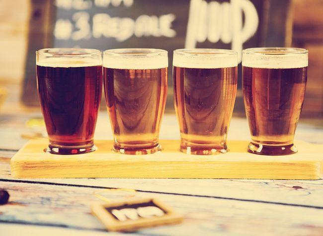 Den uventede helsegevinst av øl