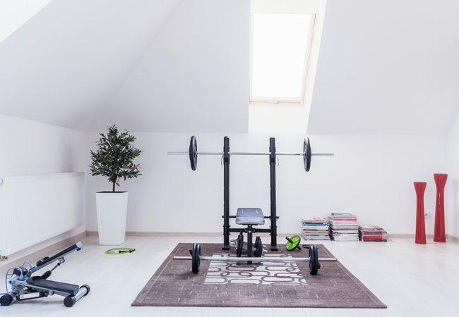 Fordelene med styrke-trening