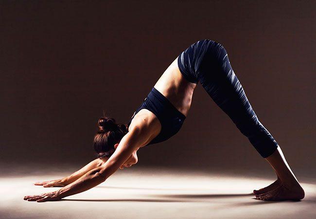 Fordelene med yoga