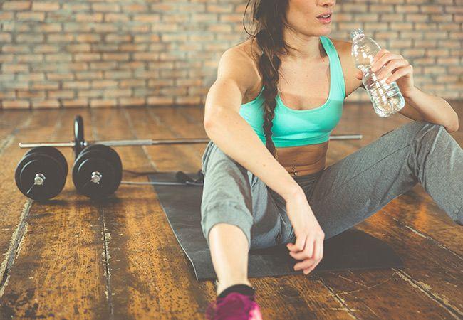 Beste tips for å hjelpe deg å bli slank