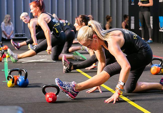 Vinn billetter til Melbourne Fitness & Health Expo 2016